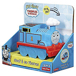 Thomas My First Float & Go Thomas