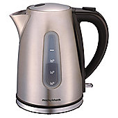 Morphy Richards Accents SS Jug Kettle, Stainless steel