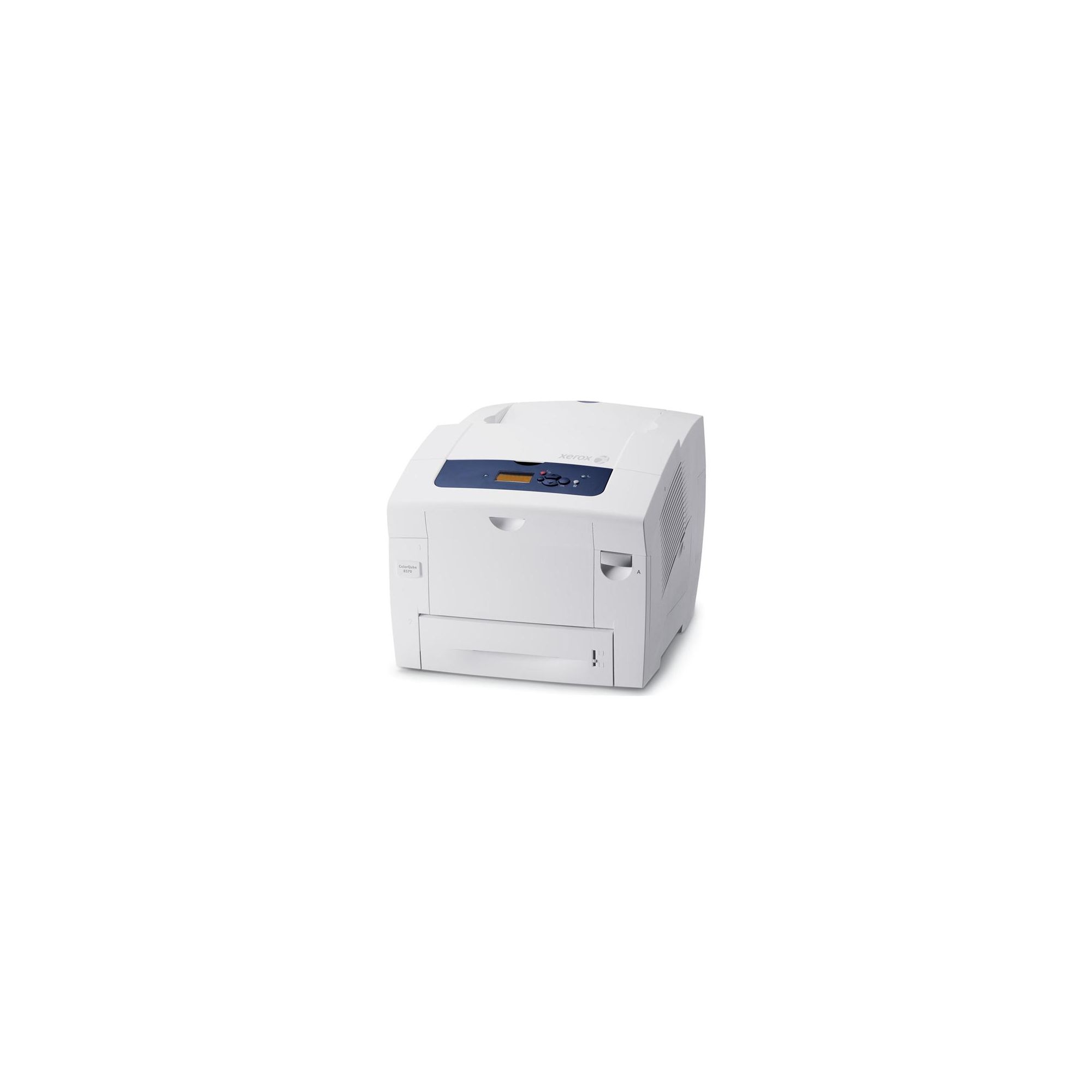 Xerox ColorQube 8570 (A4) USB Solid Ink Colour Printer (Base Model + Network Ready + Duplexer + Page Pack) CBID:672924 at Tesco Direct