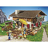 Playmobil - Alpine Lodge 5422