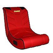 BraZen Cobra Red 2.0 Gaming Chair