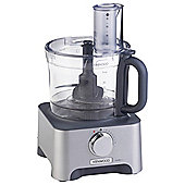 Kenwood FDM781 Multipro Food Processor - Silver