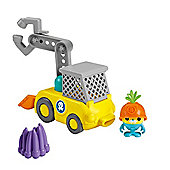 Fisher-Price Octonauts Octo-Claw Vehicle