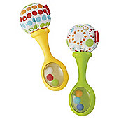 Fisher-Price Rattle 'n' Rock Maracas