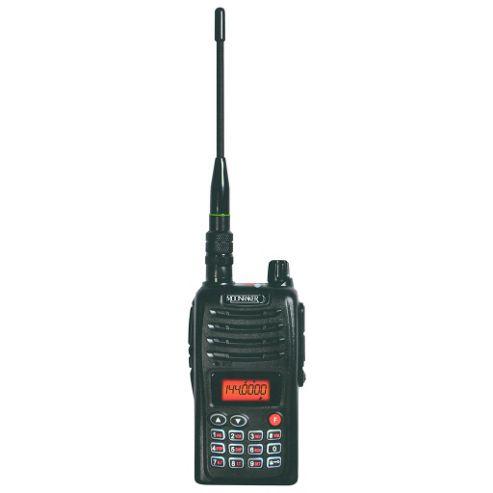 2M 5W Amateur Radio Hand Held