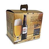 Festival 40 Pint Beer Kit - Belgian Pale Ale