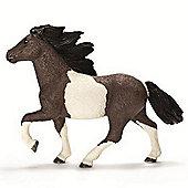 Schleich Icelandic Pony Stallion 13707