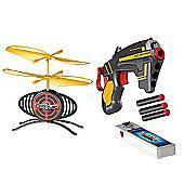 Hovertech Target FX - Electronic Flying Target Challenge