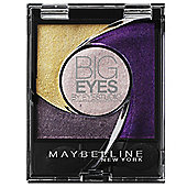 Maybelline Eyestudio Big Eyes Eye Shadow 3.7g (05 Luminous Purple)