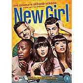 New Girl Season 2 (DVD Boxset)