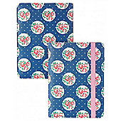 Amazon Kindle 4 Floral Case