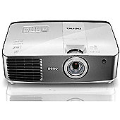 Benq W1400 1080P Projector Brightness 2200 ANSI Lumens Contrast Ratio 10000:1 Native Resolution 1080p (1920 x 1080) Aspect Ratio 16:9 3D Ready