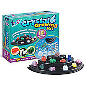Science Mad Crystal Growing Kit