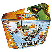 LEGO Chima Flaming Claws 70150
