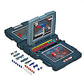 Deluxe Battleship Movie Edition Electronic Board Game