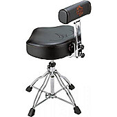 Tama HT741 Ergo-Rider Throne with Backrest