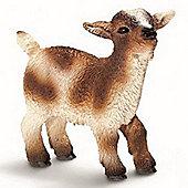 Schleich Dwarf Goat Kid 13716