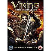 Viking: The Darkest Day DVD