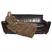 Ultimate Slanket - Leopard