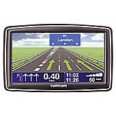 "TomTom XXL Classic Series Sat Nav 5"" Screen with UK and Ireland Maps"