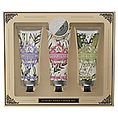 Somerset Handcreams 3 x 60ml