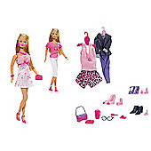 Steffi Love Mega Fashion Doll Set