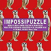 Impossipuzzle Meerkats