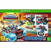 Xbox One Skylanders SuperChargers Racing Starter Pack