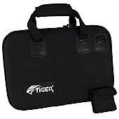 Tiger Black Clarinet Case - Lightweight Carry Case