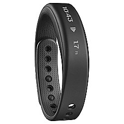 Garmin Vivosmart Fitness Tracker Black Small