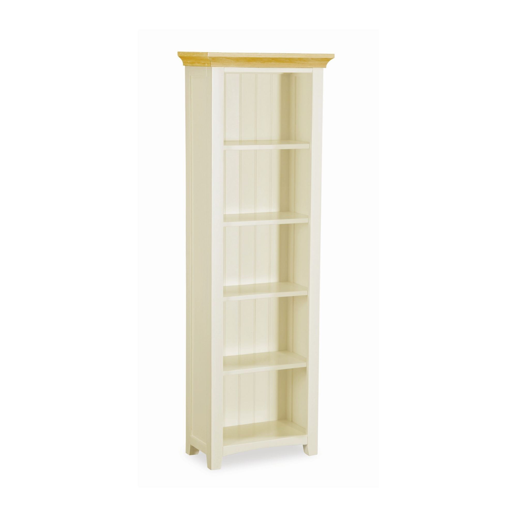 Alterton Furniture Slim St. Ives Bookcase at Tesco Direct