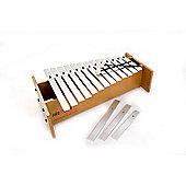 Harmony by Percussion Plus Alto Diatonic Metallophone