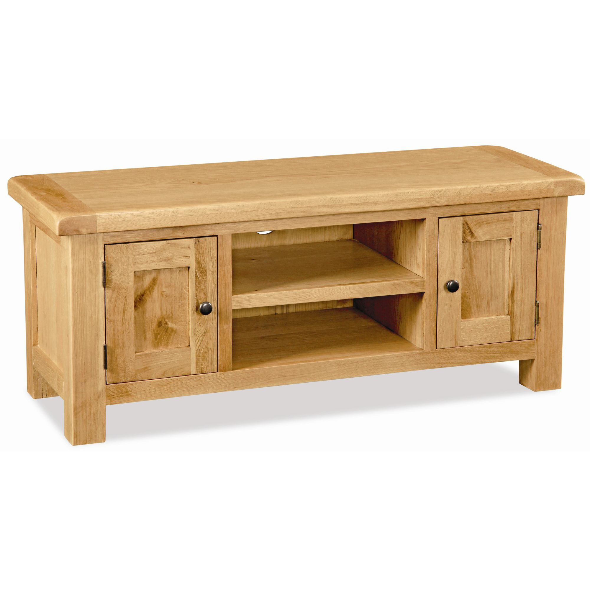 Alterton Furniture Pemberley TV Cabinet - Large at Tesco Direct