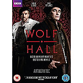 Wolf Hall 2DVD