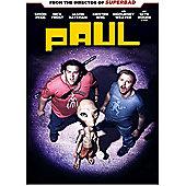 Paul - Centennial Oring Br