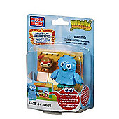 Mega Bloks Moshi Monsters Multi Pack Zoo and Furi
