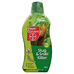 Bayer Slug and Snail Killer, 1kg