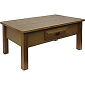 Home Essence Ecuador Coffee Table