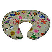 PreciousLittleOne 3-in-1 Nursing Pillow (Animal Fair)