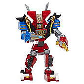 Megabloks Power Rangers Super Mega Force Ultimate Legzord