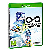 Mark McMorris Infinite Air XboxOne