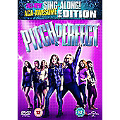 Pitch Perfect Singalong Edition DVD