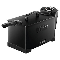 Russell Hobbs 19772 Fryer, 3.2L - Black