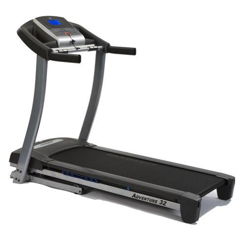 Horizon Adventure 32 Motorised Treadmill