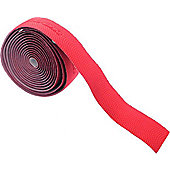 Acor Anti-Slip Handlebar Tape: Red.
