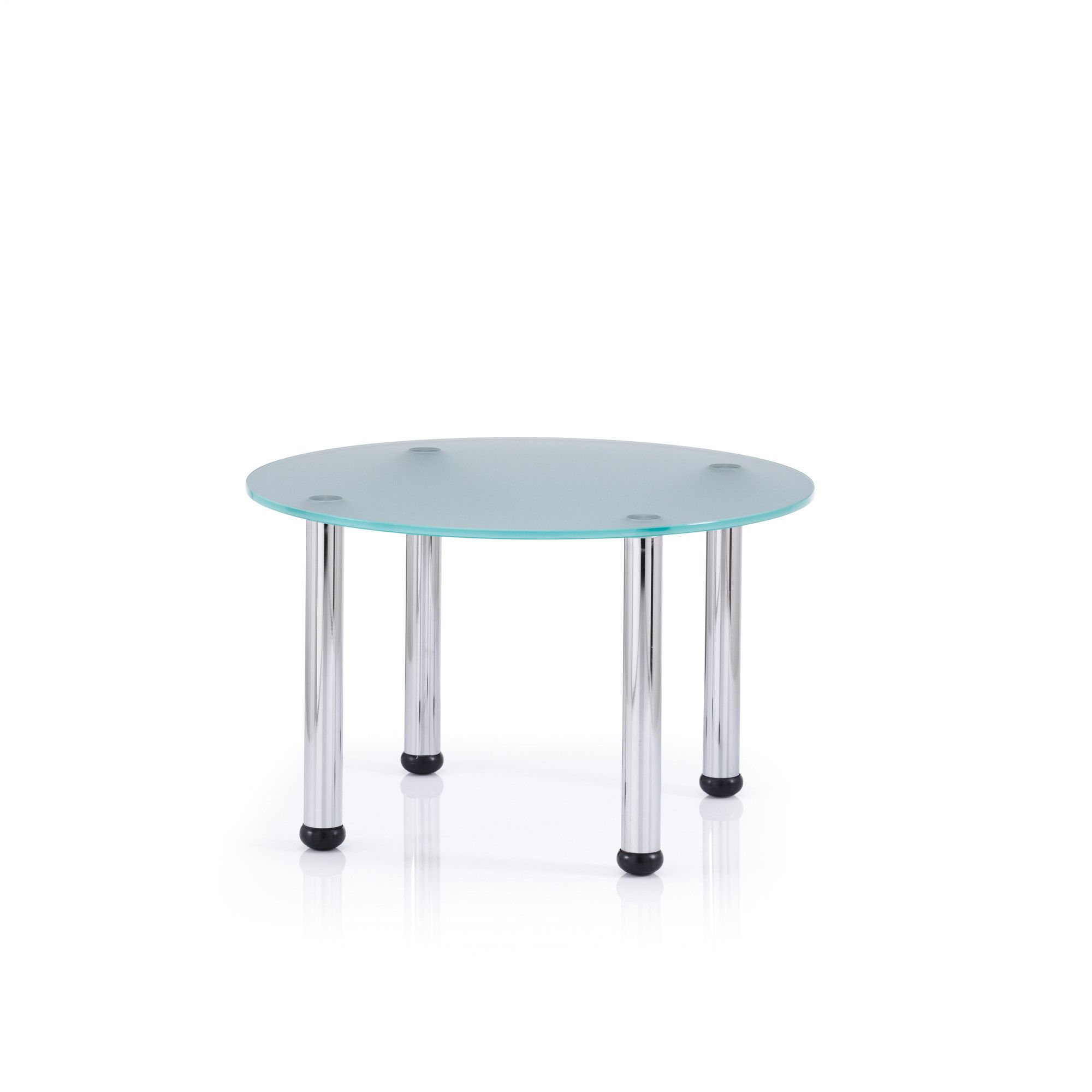 Ocee Design GT Small Round Table at Tesco Direct