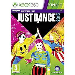 Just Dance 2015 (Xbox 360)