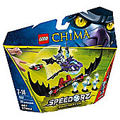 LEGO Chima Bat Strike 70137