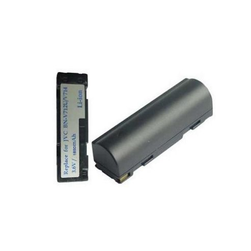 Inov8 Replacement Digital Camera Battery For JVC BN-V712