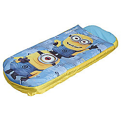 Despicable Me Minions Junior Ready Bed